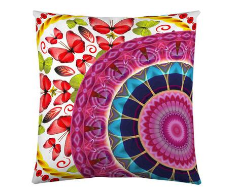 Poszewka na poduszkę Mandala Mood 65x65 cm