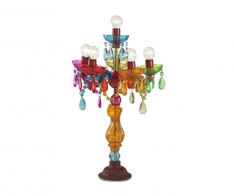 Namizna svetilka Picco Multicolour