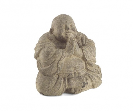 Dekoracja Praying Buddha