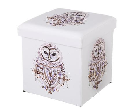 Owl Összecsukható zsámoly