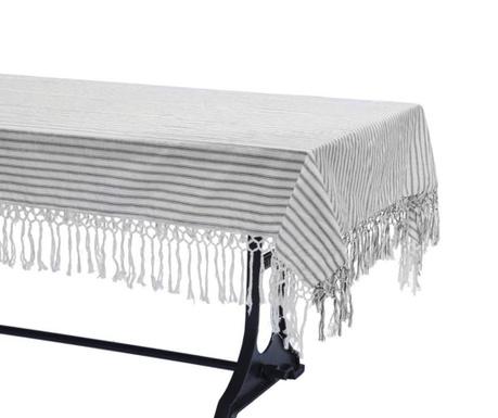 Namizni prt Fredericia White Grey 140x200 cm
