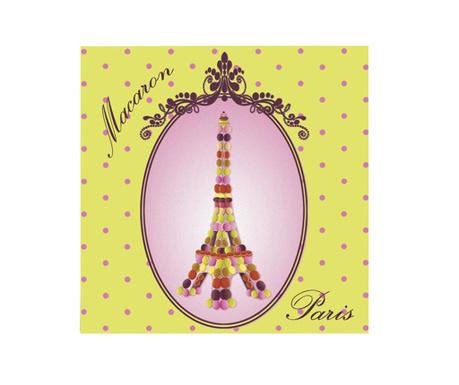Macaron Rouge Szekrény illatosító