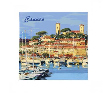 Cannes Szekrény illatosító