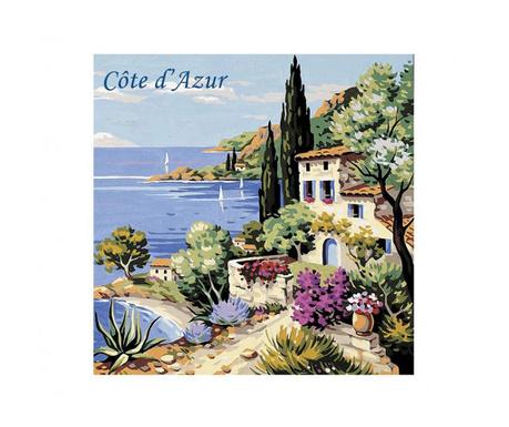 Odświeżacz powietrza do szafy Cote D'Azur Lavender