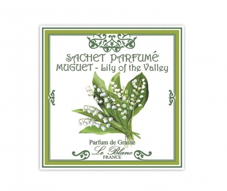 Lilly Szekrény illatosító