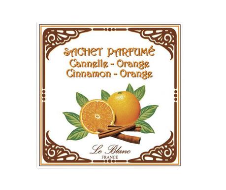 Cinnamon Orange Szekrény illatosító
