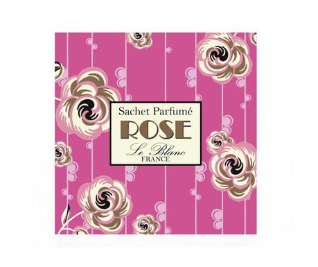 Rose Art Deco Szekrény illatosító