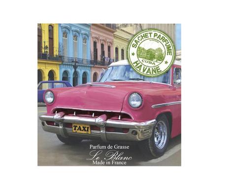 Havana Szekrény illatosító