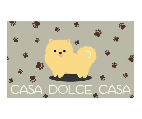Casa Dolce Casa Bejárati szőnyeg 45x75 cm