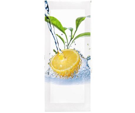 Zatemňovací roleta Lemon Freshness