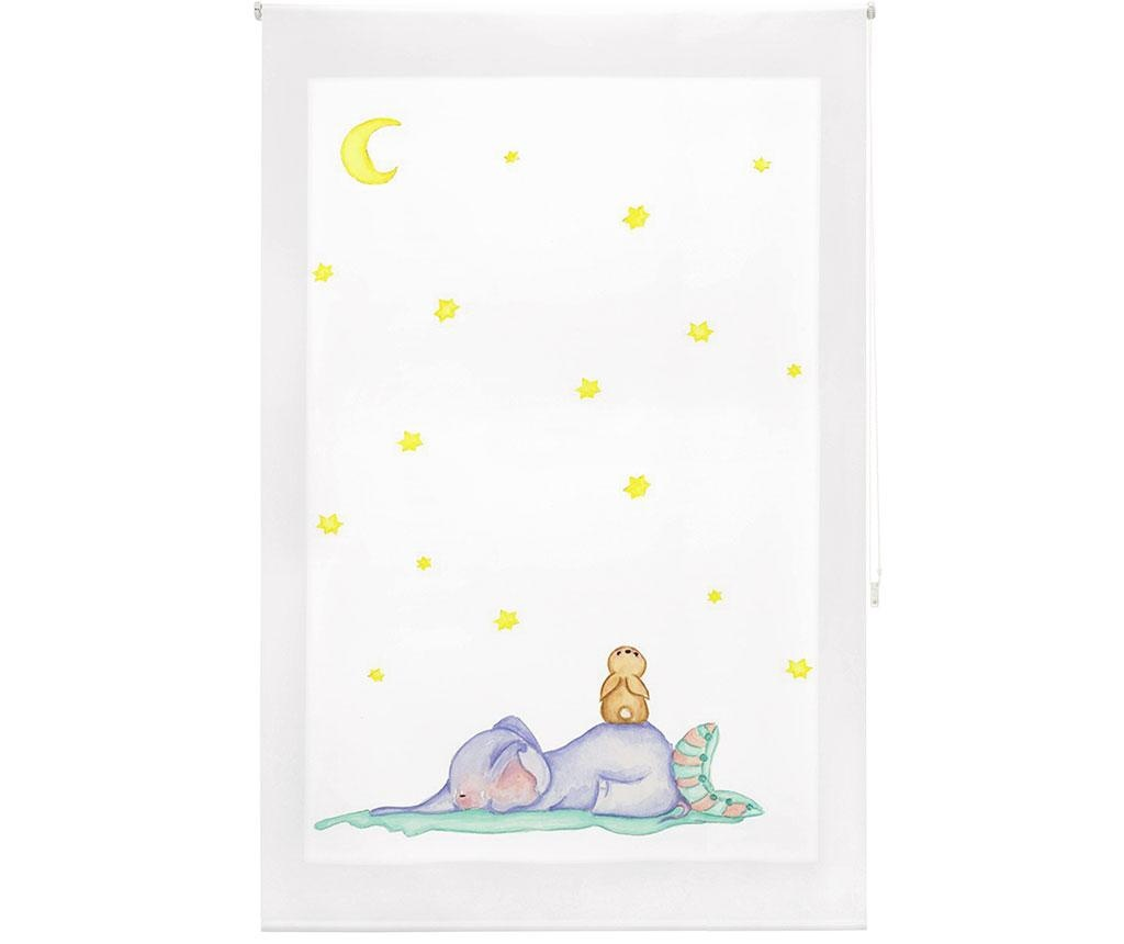 Jaluzea tip rulou Starry Dream 160x250 cm