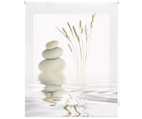 Rolo zavesa Zen Aqua