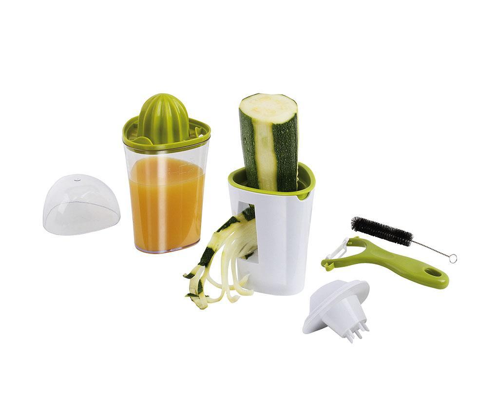 Storcator citrice si feliator legume 2in1 Ianice