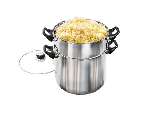 Lonec za kuhanje kuskusa Marakesh 12 L