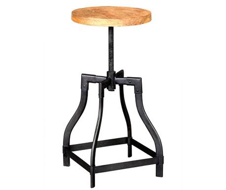 Krzesło barowe Industrial Cosmo Chic