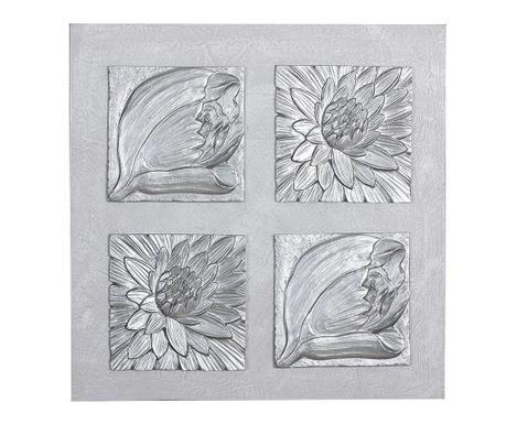 Stenska dekoracija 3D Emery