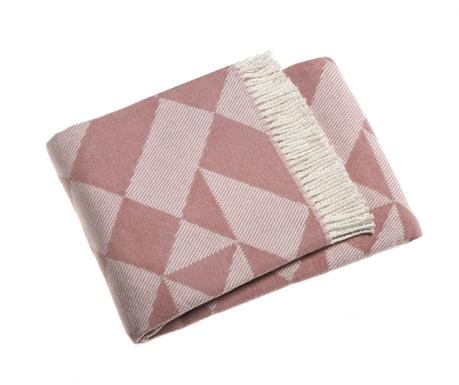 Koc Milano Pink 140x180 cm