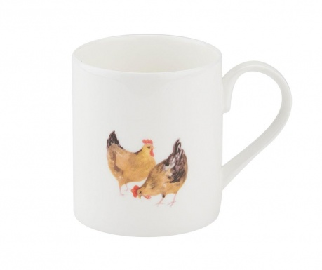 Kubek Henley Chicken 280 ml