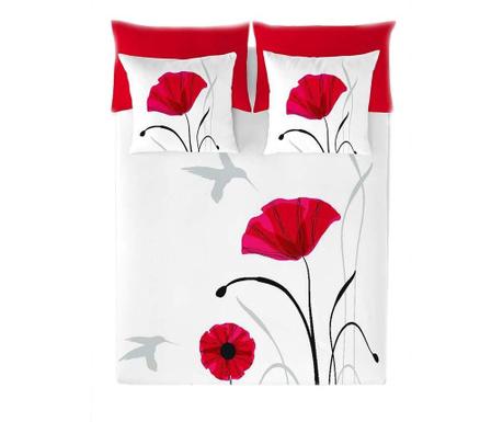 Set de pat Single Ranforce Poppy