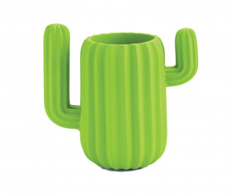 Stojan na kancelářské potřeby Cactus