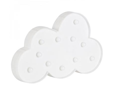 Dekoracja świetlna Cloud