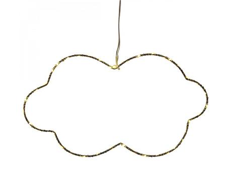 Cloud Shape Fénydekoráció