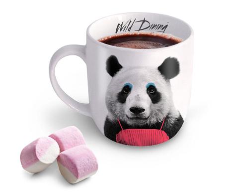 Hrnek Panda 330 ml