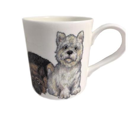 Cana Dog Westie 400 ml