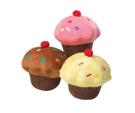 Cupcake Chocolate Játék házi kedvenceknek