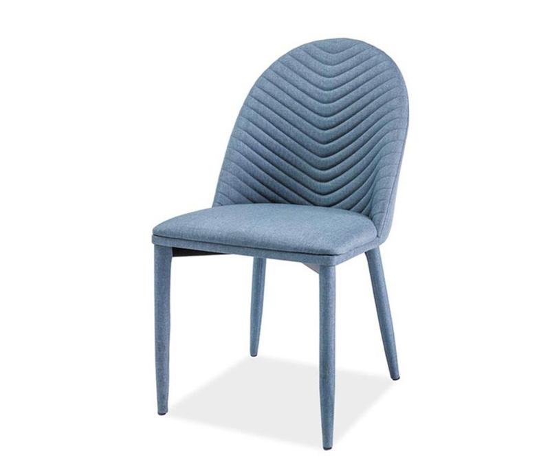 Stolička Lucila Blue
