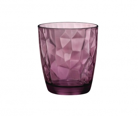 Diamond Purple Pohár 300 ml