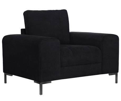 Fotel Harmony  Black