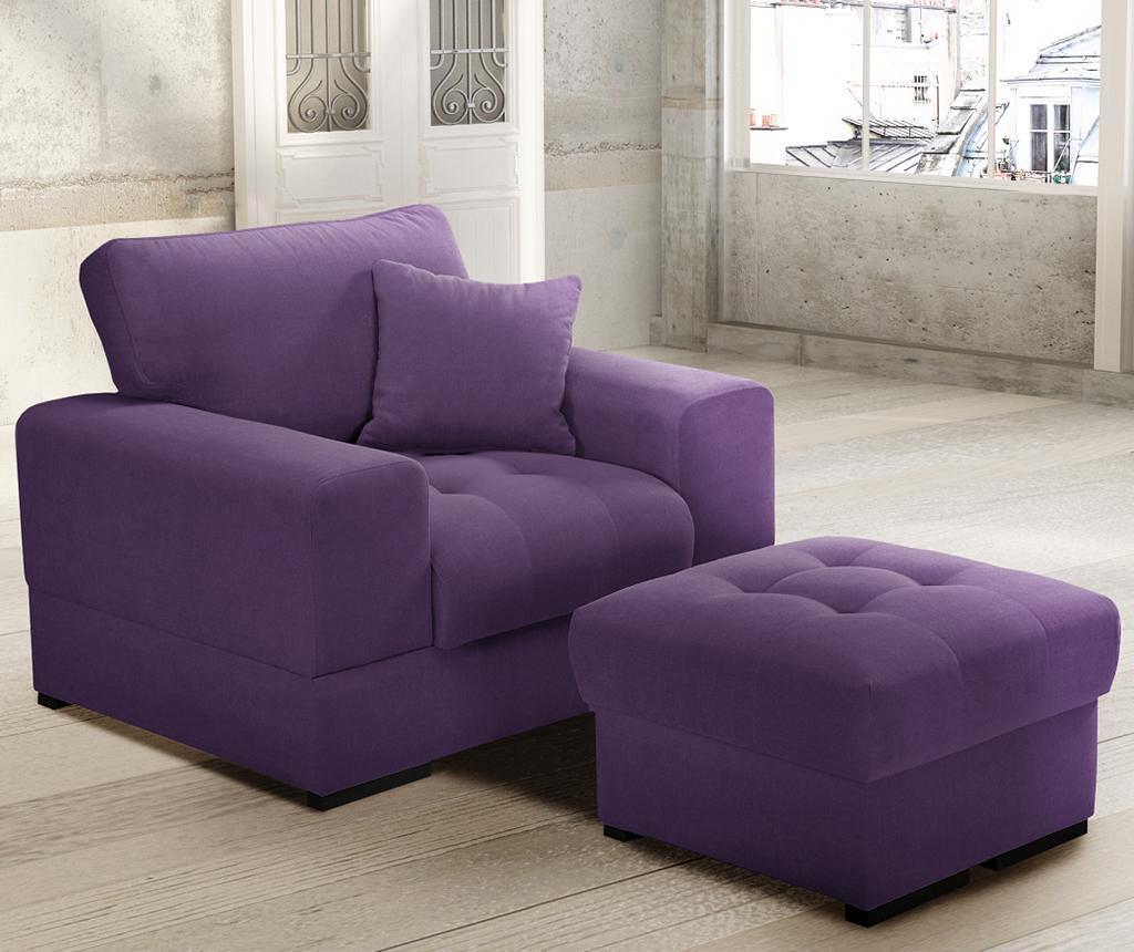Passion Purple Lábzsámoly