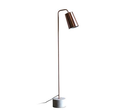 Podlahová lampa Placido