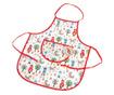 Otroški kuhinjski predpasnik Red Riding Hood 3-7 let