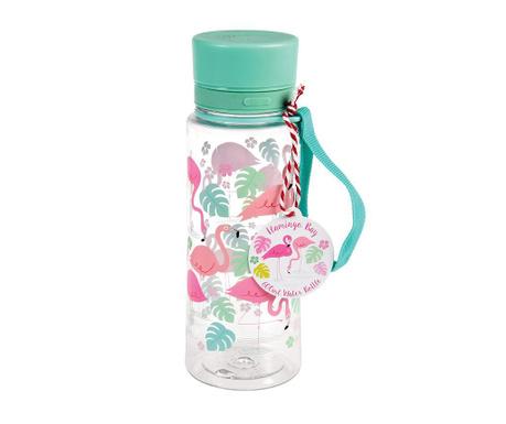 Αθλητικό μπουκάλι Flamingo 600 ml