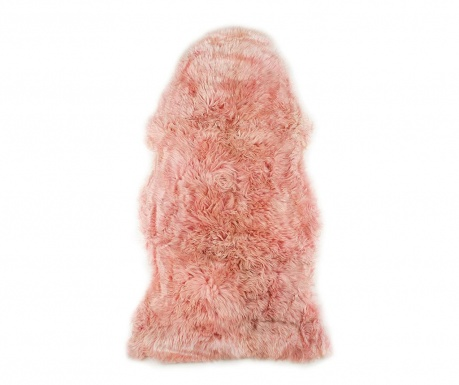 Leedo Pink Birkabőr 60x120 cm