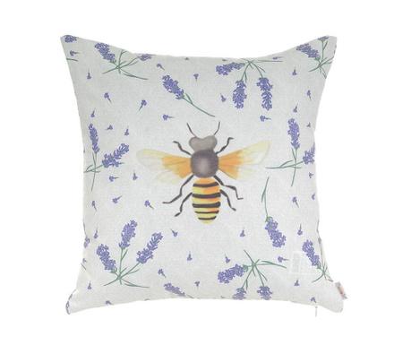 Lost Bee Párnahuzat 43x43 cm
