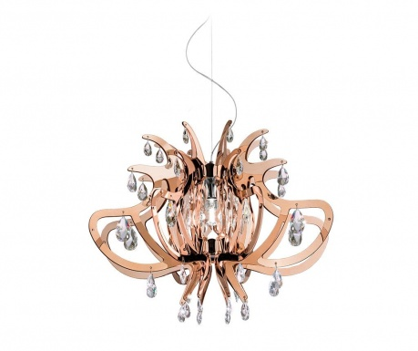 Lustra Lilibet Copper