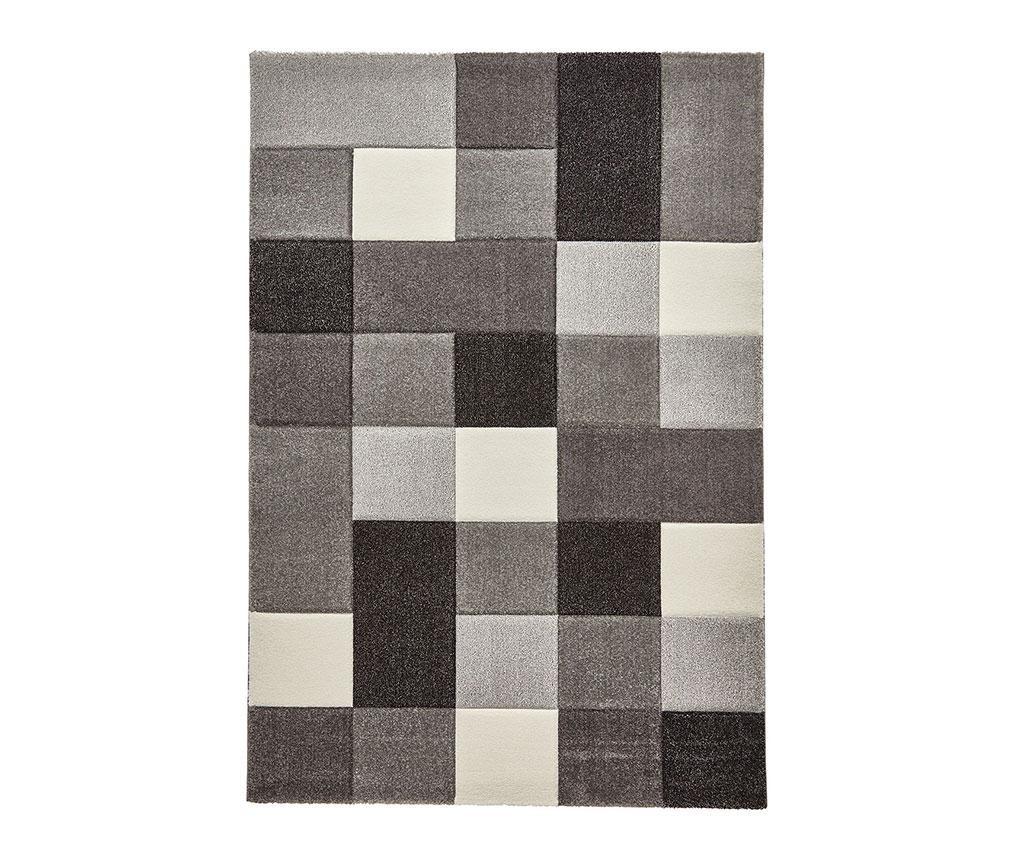 Covor Brooklyn Grey 120x170 cm