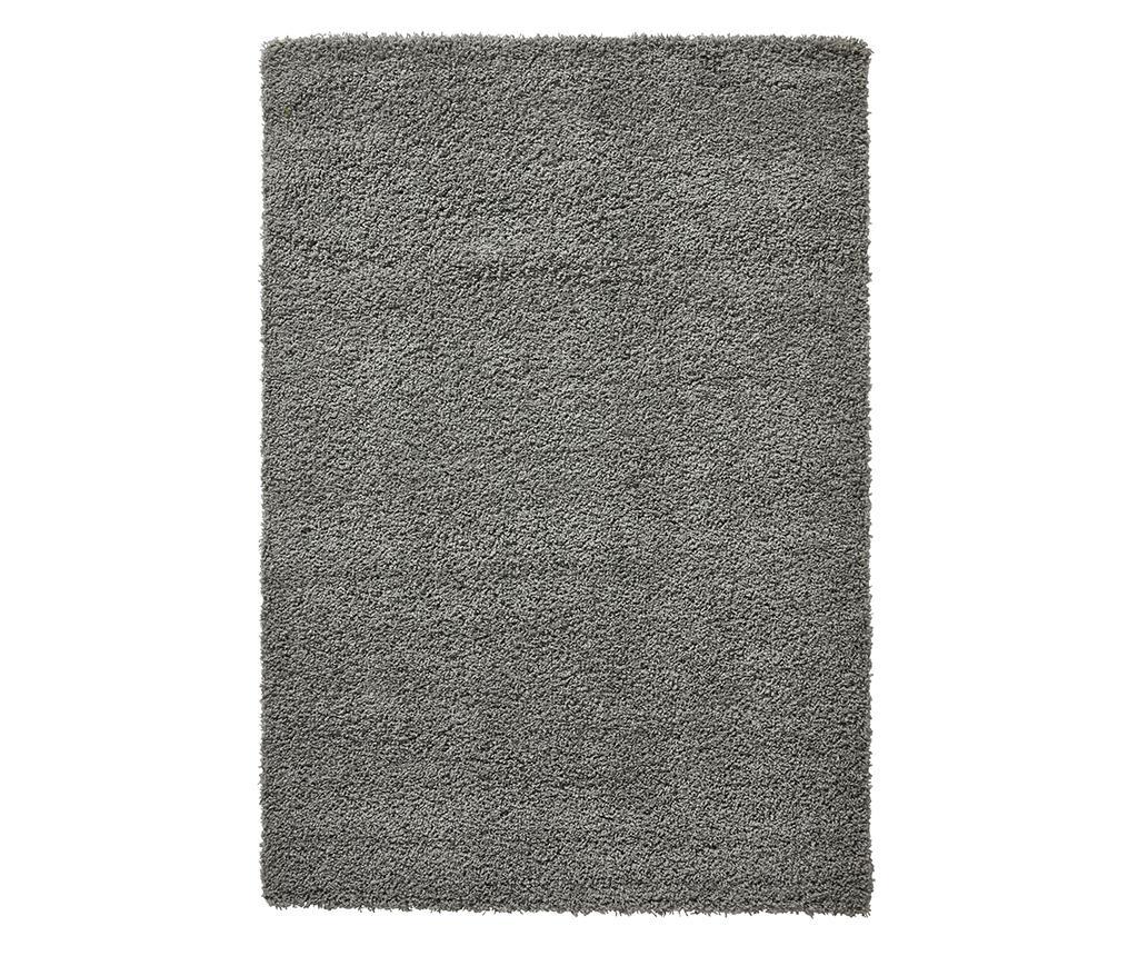 Tepih Vista Grey 60x120 cm
