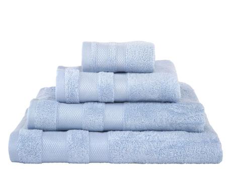 Kopalniška brisača Tender Blue 70x130 cm