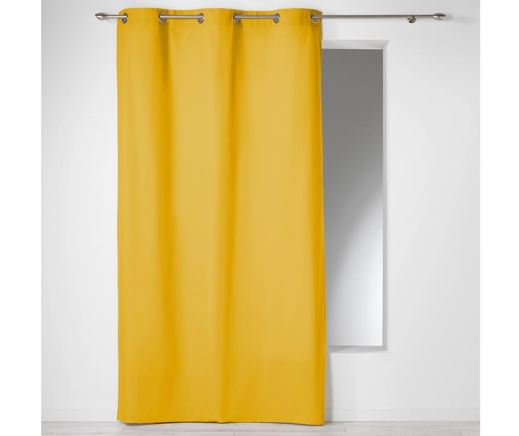 Draperie Panama Honey 140x240 cm