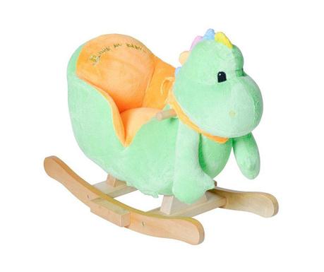 Hračka hojdačka Dino