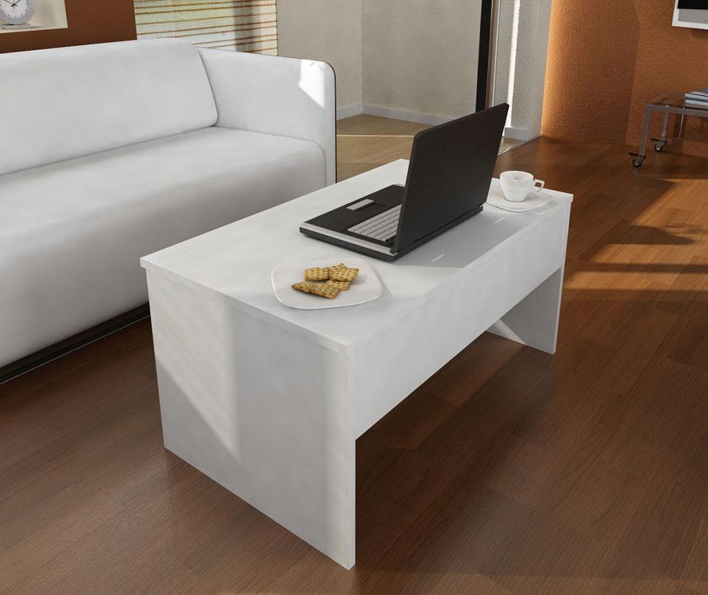 Konferenční stolek Akilli White