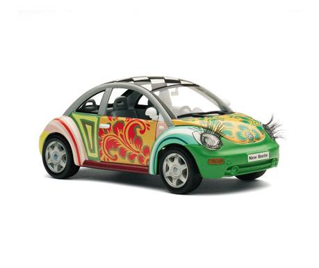 Декорация Volkswagen New Beetle