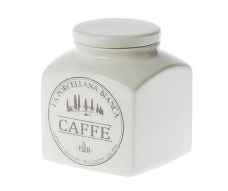 Recipient cu capac pentru cafea Issabell