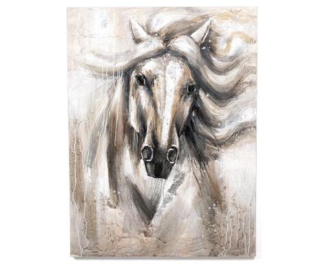 Wild Horse Kép 90x120 cm