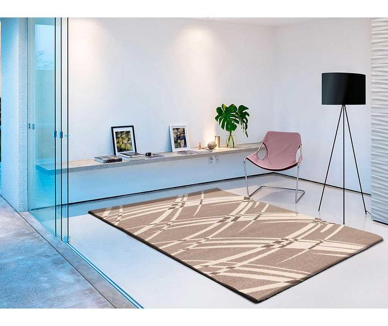 Tepih Casa Beige 160x230 cm
