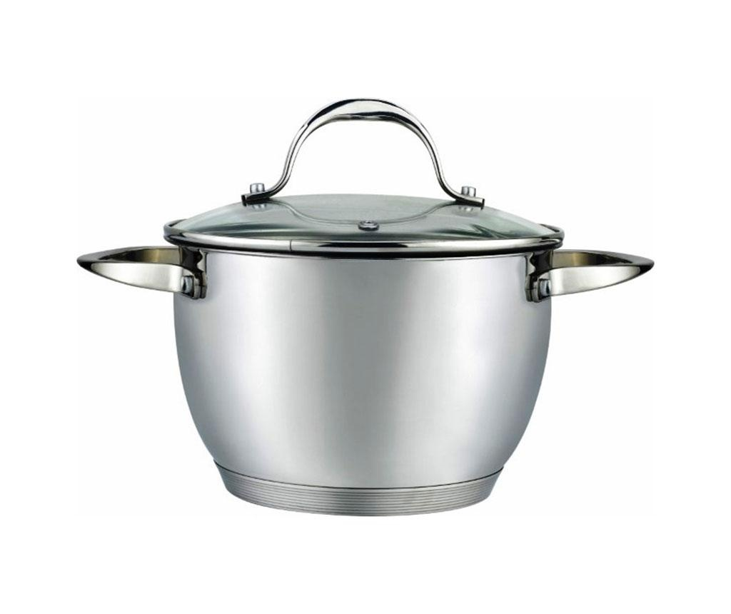 Posuda za kuhanje s poklopcem Seinart 5.5 L